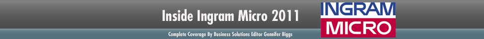 Inside Ingram Micro 2011