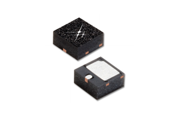 High-Power Shunt PIN Diodes For T/R Switch And Attenuator Applications