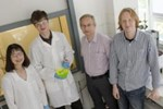 KTU Researchers Have Created Unique Material For The New Generation Solar Cells