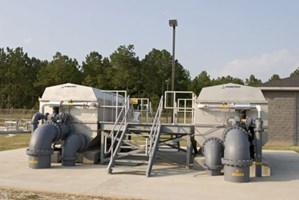 Hydrotech Discfilters For Industry