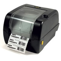 Wasp WPL305 Desktop Barcode Printer