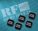RF Amplifier Integrated Circuit (IC) Gain Blocks