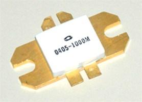 0405-1000M - 400 To 450 MHz UHF Power Transistor