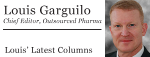 Louis Garguilo Articles