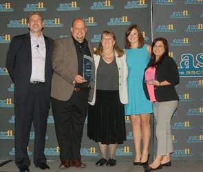 ASCII Columbus Success Summit Awards