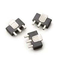 2 - 6 GHz High Linearity Gain Block: MGA-30989