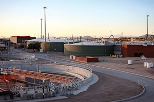 Utility Transformation — From WWTP To Reuse Facility
