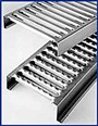 United Interlock Grating Systems