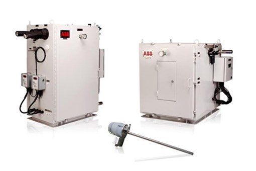 GAA630-M Emission Monitoring System