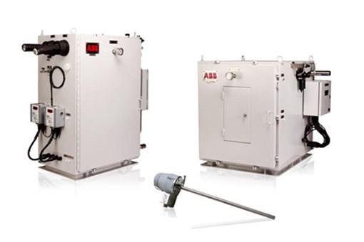 GAA630-M Emission Monitoring System