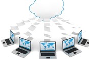 Study: IT Decision Makers Keep Sensitive Data In The Cloud