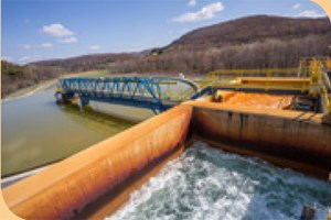 AMD Treatment Plant Helps To Restore The Susquehanna