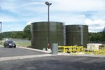 Freedom Industries Fallout: Tightening Water Regulations For Aboveground Storage Tanks