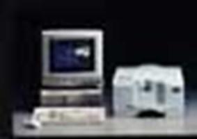 Fourier-Transform Infrared System