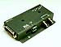 Fiber Optic Ethernet Transceiver