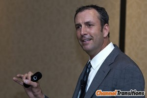 Channel Transitions West: CharTec CEO Says Don't Sell — Get People To Buy
