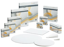 Sartorius Filter Papers