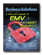 EMV for VARs