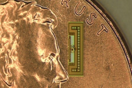 Stanford Engineers Aim To Connect The World With Ant-Sized Radios