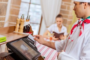 Peer-To-Peer: VAR Gives Advice For Selling Tablet POS