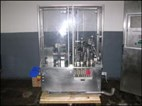 Used Bausch And Strobel Ampoules Filling Line