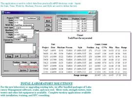 LogBook Scales