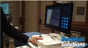 Enovate Presents Telehealth Solution At Smart VAR Summit