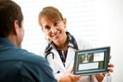 Providers Believe Apps Improve Patient Outcomes