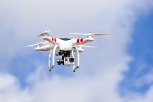 4 Reasons You Should be Selling Drones