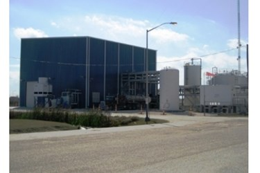 new polyaluminum chloride facility opens in texas