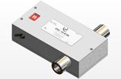 10 MHz Oscillators with DC Multiplexer/Bias TEE