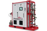 PEAK-WTS Water Treatment/Disinfection System