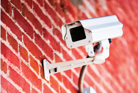 Access Control And Video Surveillance News From June 2015
