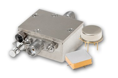High Performance Amplifiers (Main)
