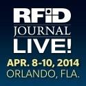 RFID Journal LIVE! 2014