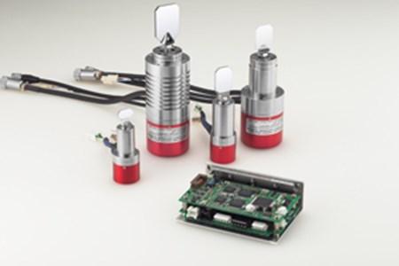 Digital Laser Scanner/Galvano Scanner