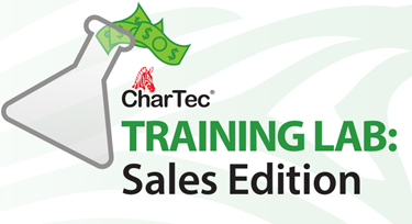 CharTec Sales Lab