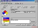 MSDS Management & EPA Reporting Software