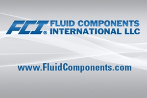 Fluid Components International: Capabilities Overview