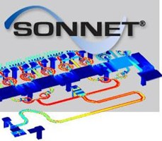 High Frequency Electromagnetic Software: Sonnet Professional Suite (Release 15)