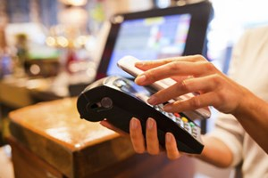 2016: The Year Of Mobile Payments