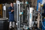 Petro Membrane Bioreactor (MBR) System