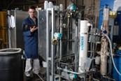 Petro™ Membrane Bioreactor (MBR) System