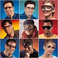 Safety Eyewear - UVEX