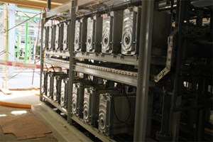First-Of-Its-Kind Zero Liquid Discharge Plant Installed In Egypt