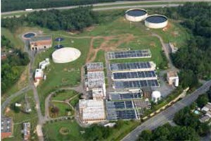 Retrofit Significantly Reduces Backwash Cycle Interval, Duration And Water Use For Georgia Utility