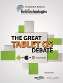 The Great Tablet OS Debate