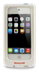 Captuvo SL22h Enterprise Sled For Apple® iPod touch®