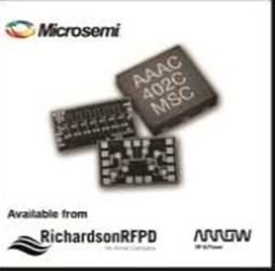 Wideband MMIC