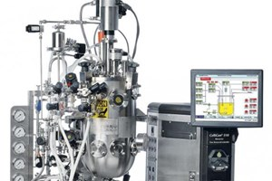 Benchtop SIP Bioreactor Systems: CelliGen® 510